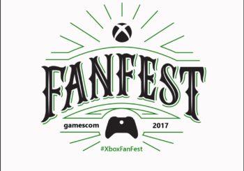 Xbox Fanfest @ gamescom 2017 - So könnt ihr teilnehmen