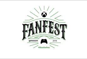 gamescom 2018: Alle Infos zum Xbox FanFest 2018