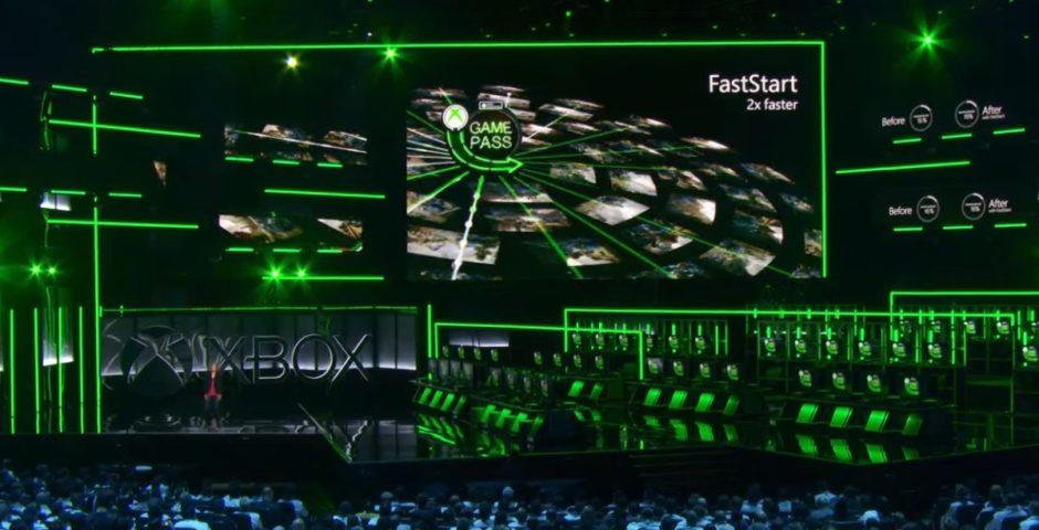 Xbox One – Was kann das neue FastStart-Feature für den Xbox Game Pass?