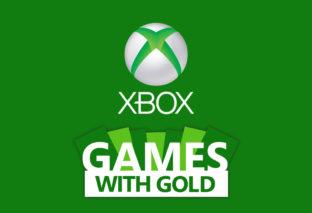 Games with Gold - Sind das die Spiele für Oktober? *Update*