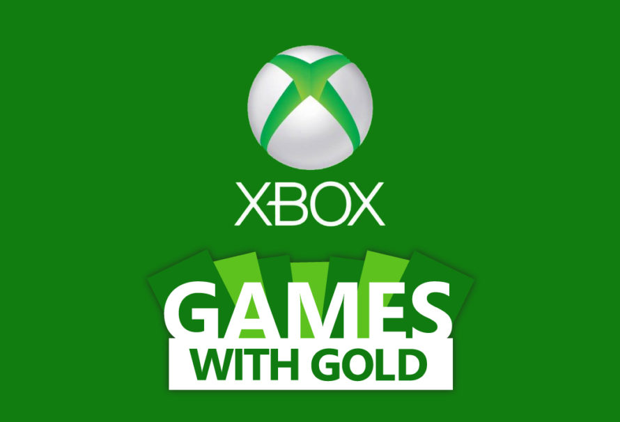 Games with Gold – Denkt an die neuen Dezember-Games