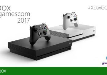 gamescom 2017 - Microsoft kommt mit der Xbox One X, Age of Empires und Vielem mehr