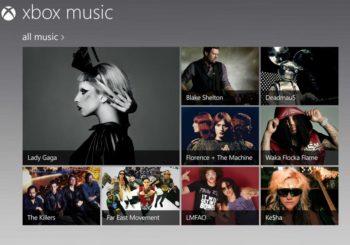 Xbox Music - Bald auch über OneDrive speichern?