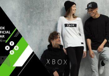 E3 2018: Xbox Gear - So sieht die Sammlung der Xbox-Bekleidung aus