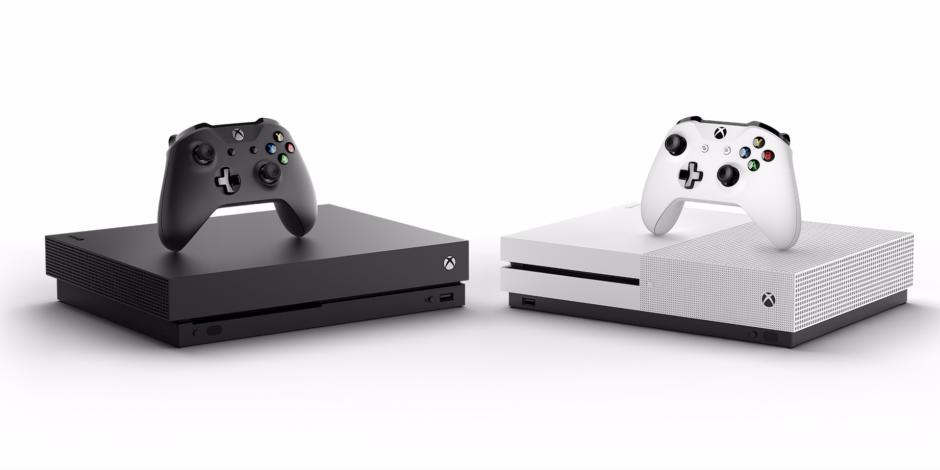 US-Verkaufscharts: Xbox One schlägt die PlayStation 4 – Nintendo weiterhin Spitzenreiter