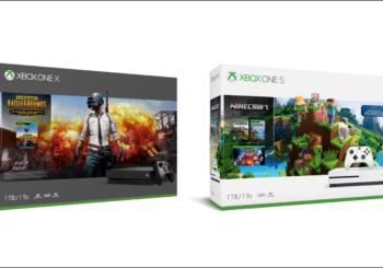 Xbox One - Zwei neue Bundles betreten die Bühne