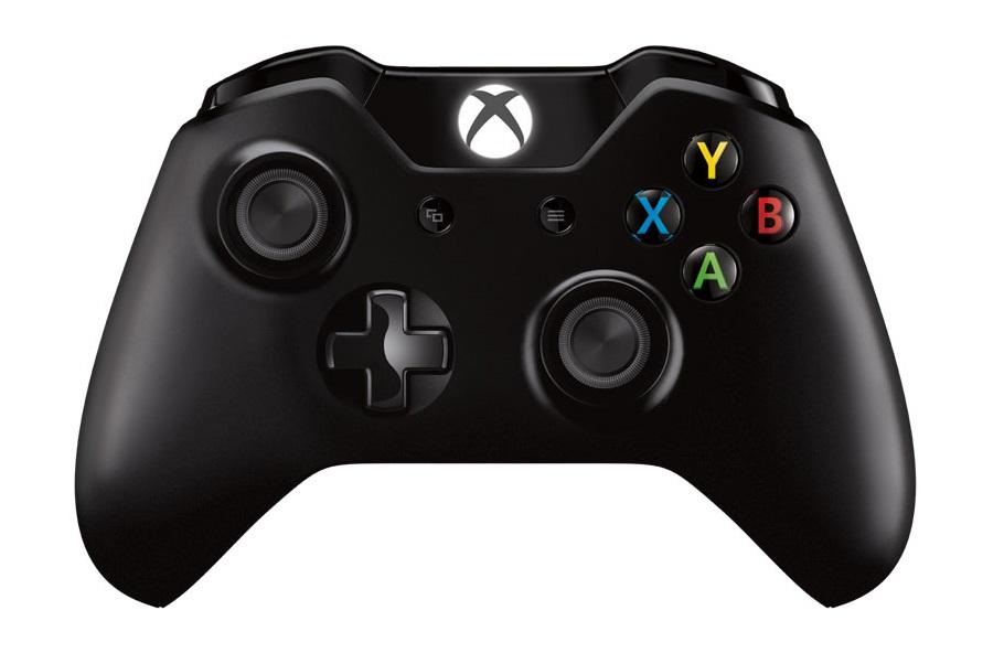 Xbox One – Wird es schon bald einen neuen Controller mit 3,5mm-Anschluß geben?