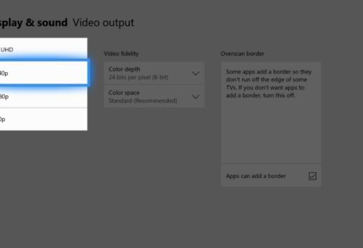 Xbox One Dashboard - Preview-Update Alpha-Ring 1804: Das sind die Features des Frühlings-Update