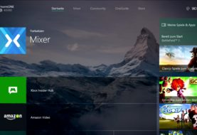 Xbox One Dashboard - Preview Update Alpha-Ring: Neues Update wartet mit neuen Features auf