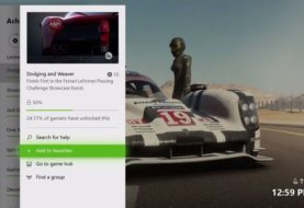 Xbox One Dashboard - Light Mode offiziell ab Herbst