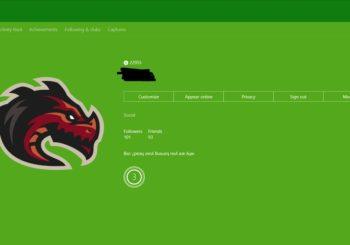 Xbox One - Eigene Spielerbilder bald schon mit der Android-App hochladen