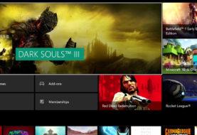 Der Xbox Store bekommt ein neues Design