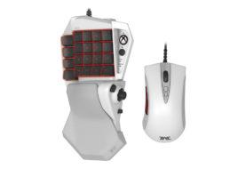 Xbox One - Microsoft lizenziert Maus und Tastatur