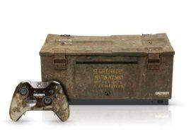 Call of Duty: World War 2 Xbox One Special Edition - So könnte doch auch mal eine Konsole aussehen