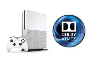 Xbox One - Dolby Atmos Support im Frühjahr 2017