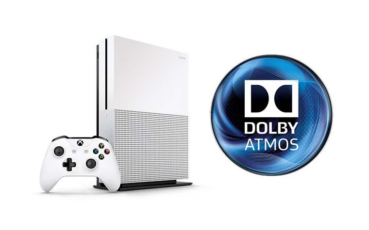 "Xbox One – Dolby Atmos ""Upmixing"" erscheint als neues Feature"
