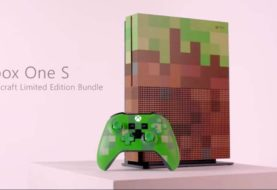 Xbox One S - Minecraft Edition unboxed