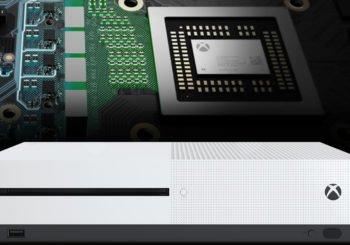 Xbox One S vs Project Scorpio - Wo liegen die Unterschiede?