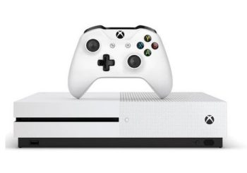 Xbox One S - Microsoft kündigt neues Bundle an