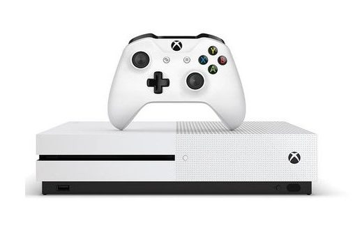 E3 2016: Xbox One S leistungsfähiger als normale Xbox One