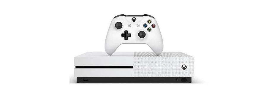 Xbox One S – Microsoft kündigt neues Bundle an