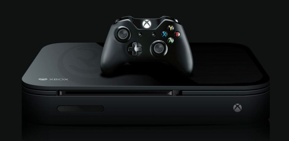 Xbox One Slim – Planen die Redmonder bereits eine abgespeckte Version?