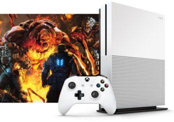 E3 2016: Xbox One S - Preis bekannt