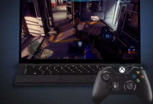 Streamt PC-Spiele direkt auf die Xbox One und nutzt einfach euren Controller