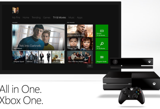 Microsoft - TV-Inhalte werden mit Xbox One Digital TV-Tuner weiter ausgebaut