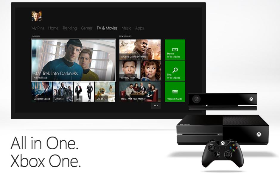 Microsoft – TV-Inhalte werden mit Xbox One Digital TV-Tuner weiter ausgebaut
