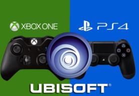 Laut Ubisoft sind Xbox One-Spieler bevorzugter als PlayStation 4-Spieler