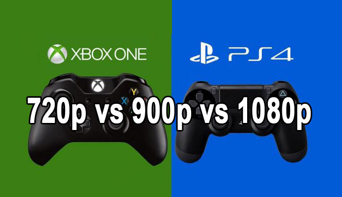 1080p, 900p – Wo liegt der Unterschied?