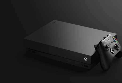 Xbox One X - Neues Update bringt bald HDMI 2.1 Support