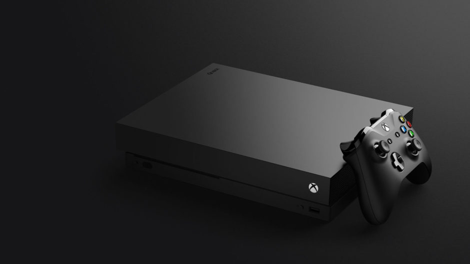 Xbox One X – Gamestop bietet erneut Tauschaktion an