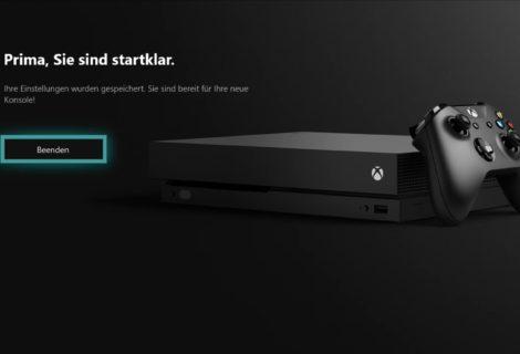 Xboxmedia hilft: Wie ihr eure Daten der Xbox One für die Xbox One X bereitmacht