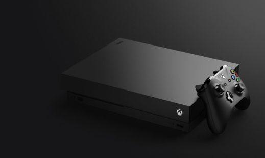 Xbox One X - Die leistungsstärkste Konsole der Welt ist ab sofort verfügbar