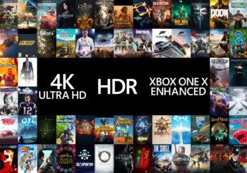 Xbox One X - Diese vier Titel sind ab sofort optimiert
