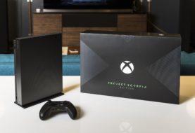 Xbox One X - Jetzt vorbestellen!