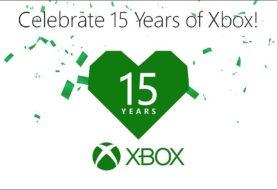 Xbox-Jubiläum - Zahlen und Fakten