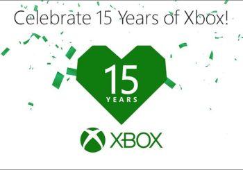 After Hour #22 - 15 Jahre Xbox und wir sprechen darüber