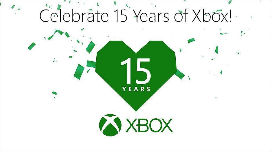 After Hour #22 – 15 Jahre Xbox und wir sprechen darüber