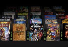 Xbox One Abwärtskompatibilität - Diese acht Original Xbox-Titel bekommt ihr ab heute