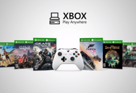 Xbox Play Anywhere - Ab September verfügbar