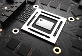 Project Scorpio - So könnte die neue Wunderkonsole basierend auf dem Ankündigungstrailer aussehen