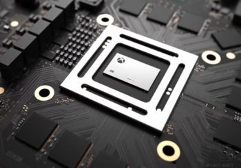 Project Scorpio - Keine AMD Jaguar CPU an Bord, weitere Details am 26. Oktober