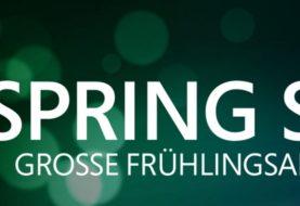 Xbox Spring Sale 2016 - Es ist bald wieder soweit