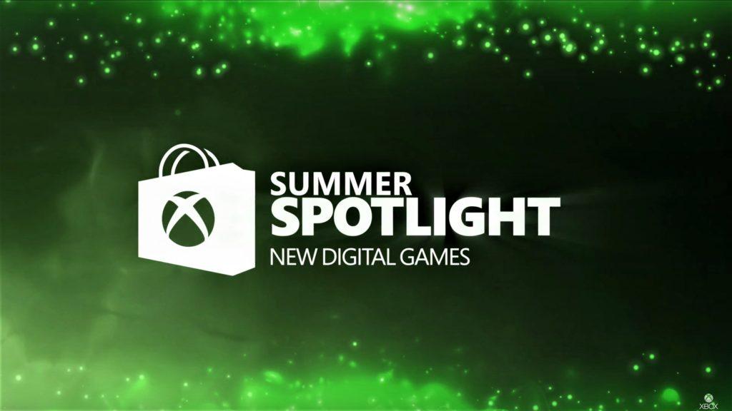 Xbox One – Summer Spotlight 2017 mit fetten Angeboten gestartet