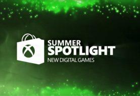 Xbox One - Summer Spotlight 2017 mit fetten Angeboten gestartet