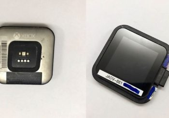 Das ist die Xbox Smartwatch, die es nie gab