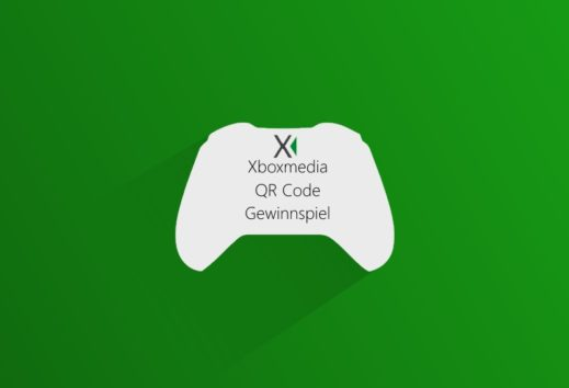 Neues Xboxmedia.de-Gewinnspiel gestartet - Finde den versteckten QR-Code *Beendet*